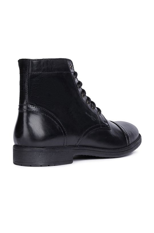 Geox - Členkové topánky Pánsky