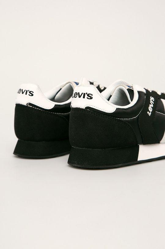 Levi's - Topánky  Zvršok: Syntetická látka, Textil Vnútro: Textil Podrážka: Syntetická látka
