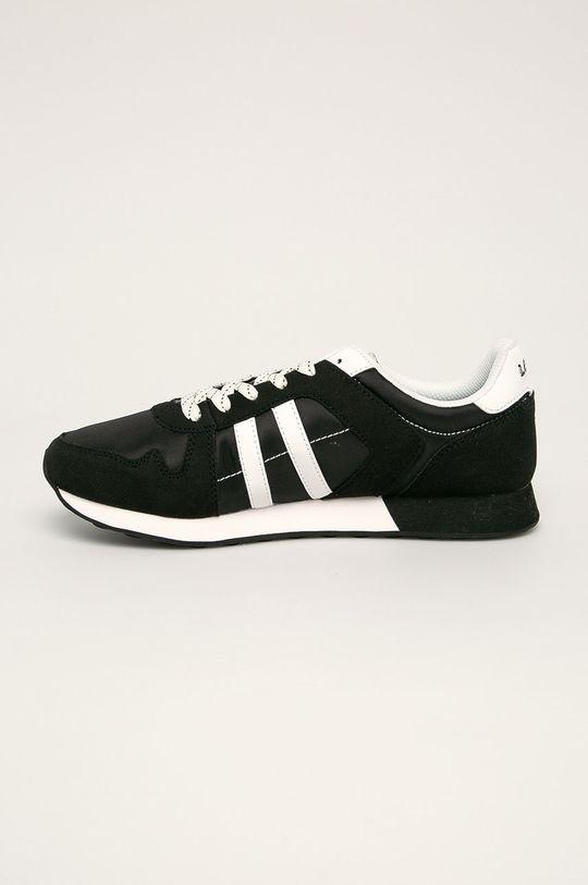 čierna Levi's - Topánky