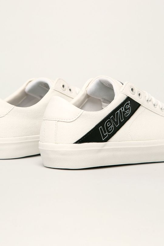 Levi's - Обувки Woodward  Горна част: Синтетичен материал, Текстилен материал Вътрешна част: Синтетичен материал, Текстилен материал Подметка: Синтетичен материал