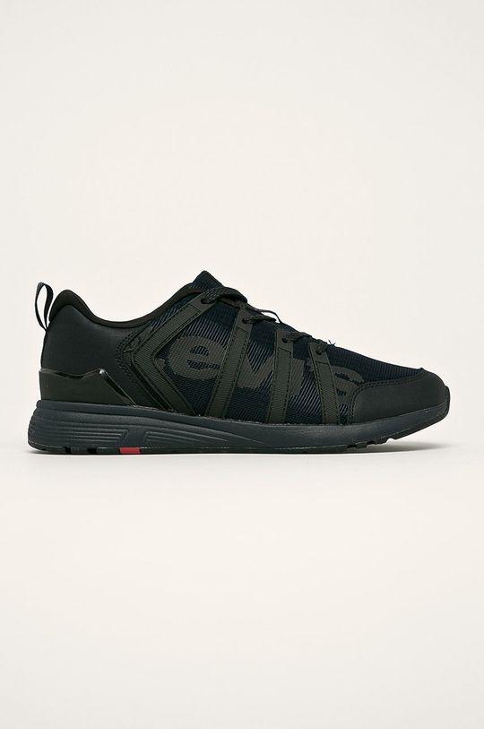 черен Levi's - Обувки Bodie Чоловічий