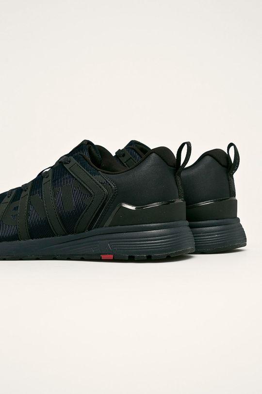 Levi's - Обувки Bodie  Горна част: Синтетичен материал, Текстилен материал Вътрешна част: Текстилен материал Подметка: Текстилен материал