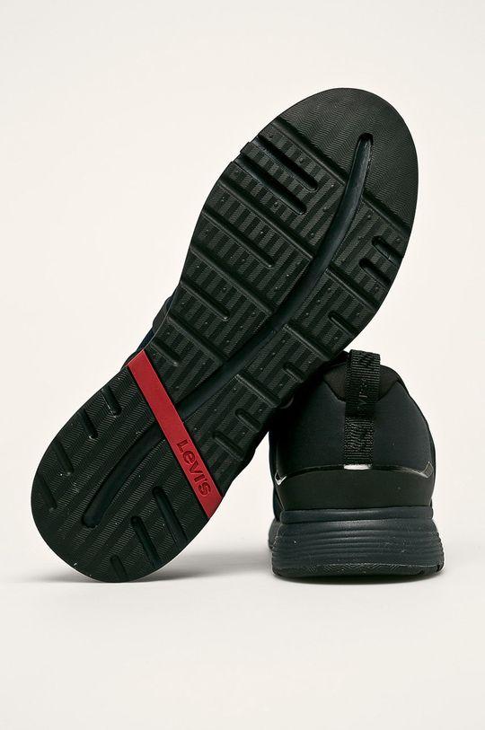 черен Levi's - Обувки Bodie