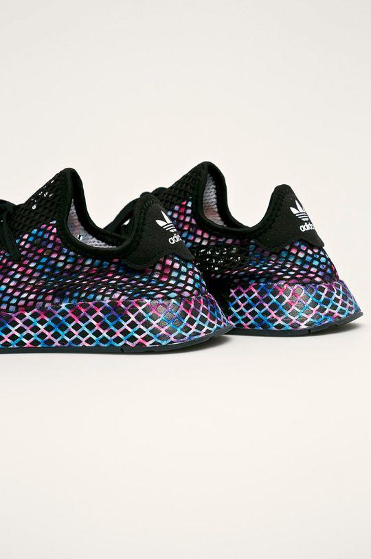 adidas Originals - Topánky Deerupt Runner  Zvršok: Syntetická látka, Textil Vnútro: Textil Podrážka: Syntetická látka