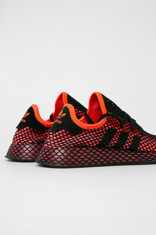 adidas Originals - Boty Svršek: Textilní materiál, Přírodní kůže Vnitřek: Textilní materiál Podrážka: Umělá hmota