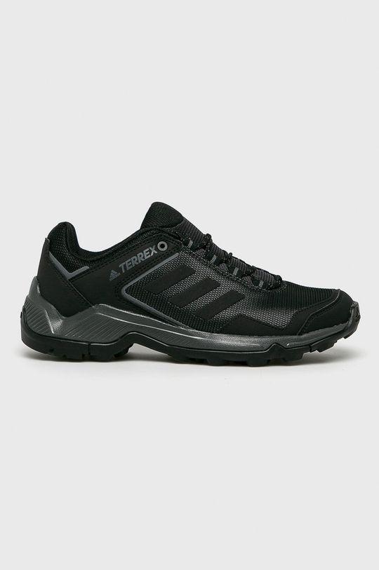 czarny adidas Performance - Buty Terrex Eastrail Męski