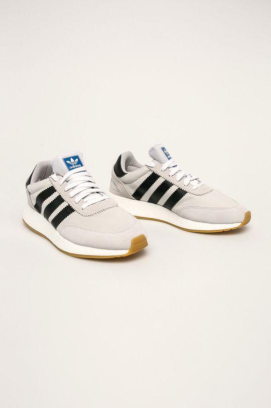 adidas Originals - Topánky I-5923 biela