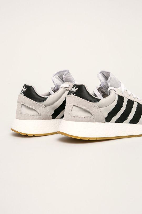 adidas Originals - Topánky I-5923  Zvršok: Textil, Prírodná koža Vnútro: Textil Podrážka: Syntetická látka