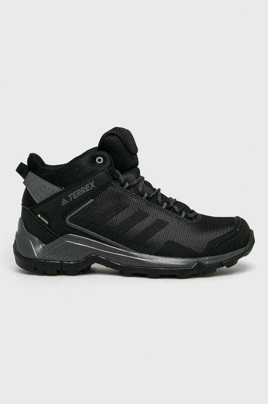 negru adidas Performance - Pantofi Terrex Eastrail Mid De bărbați
