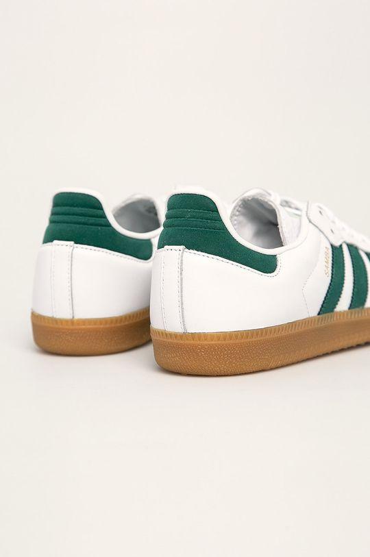 adidas Originals - Обувки Samba Og  Горна част: Естествена кожа Вътрешна част: Синтетичен материал, Текстилен материал Подметка: Синтетичен материал