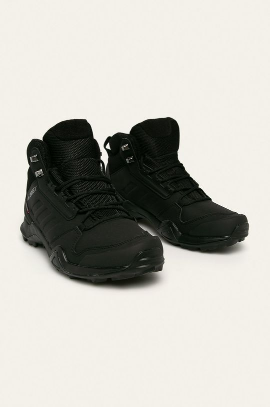 adidas Performance - Pantofi Terrex Ax3 Beta Mid Cw negru