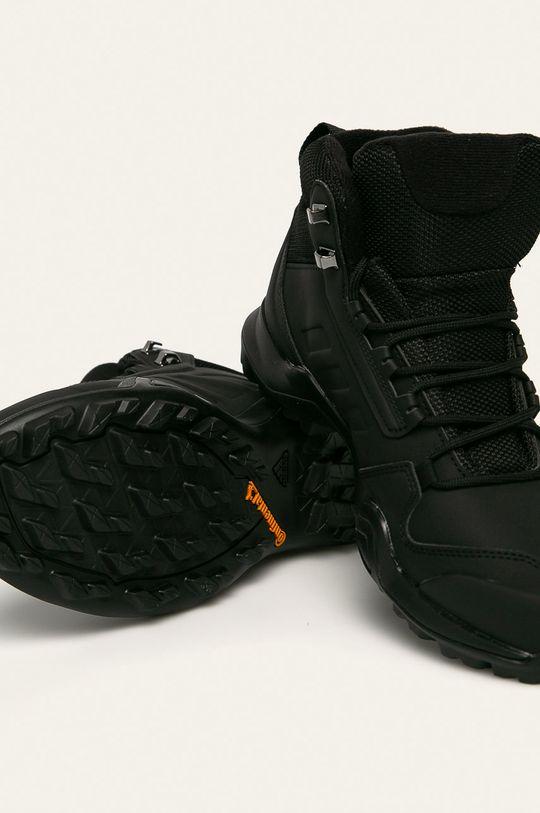negru adidas Performance - Pantofi Terrex Ax3 Beta Mid Cw