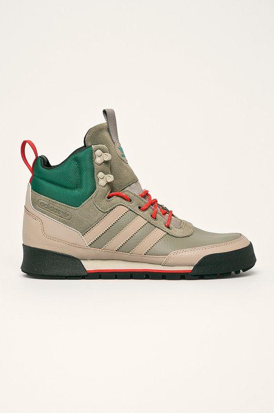 viacfarebná adidas Originals - Topánky Baara Boot Pánsky