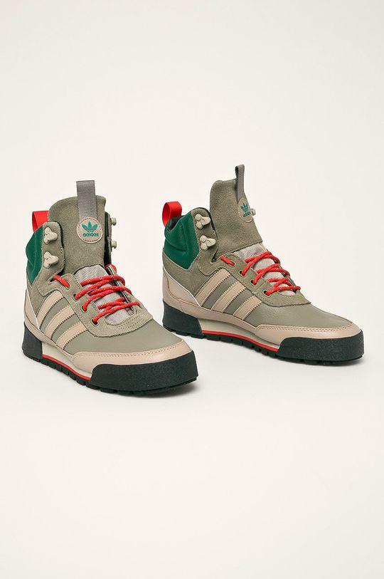 adidas Originals - Topánky Baara Boot viacfarebná