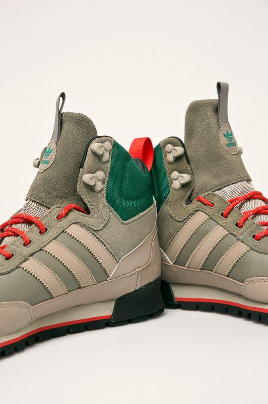 adidas Originals - Topánky Baara Boot Pánsky