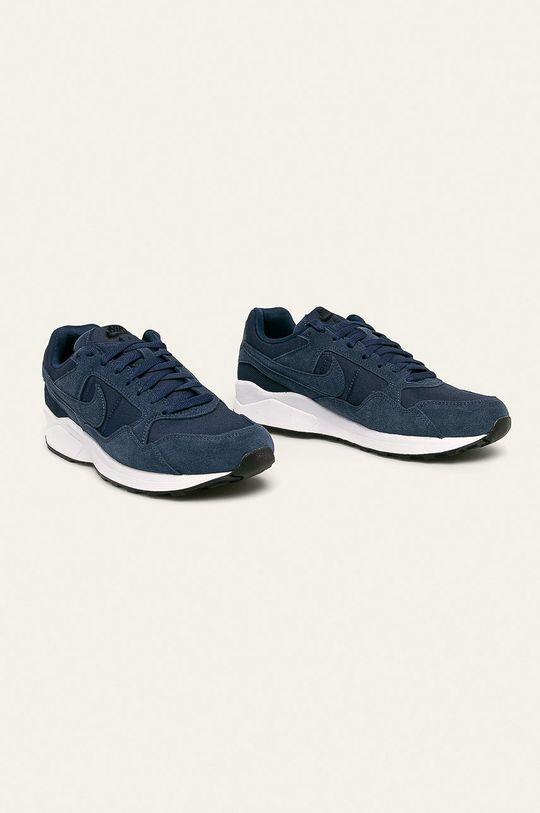 Nike Sportswear - Обувки Air Pegasus 92 тъмносин