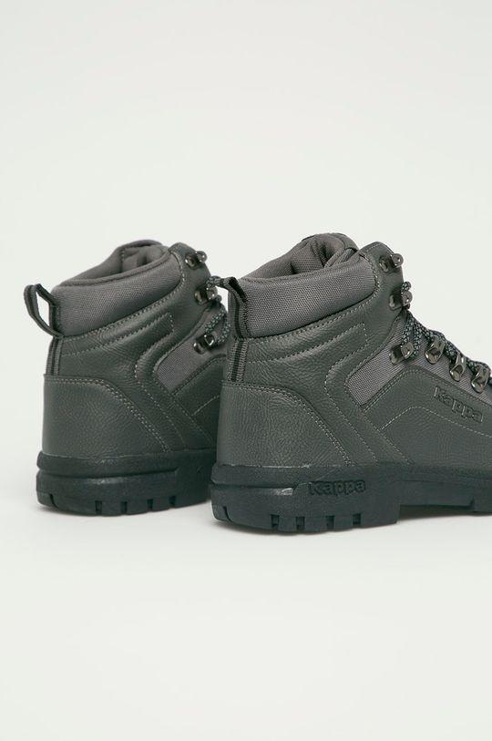 Kappa - Pantofi Dolomo  Gamba: Material sintetic, Material textil Interiorul: Material textil Talpa: Material sintetic