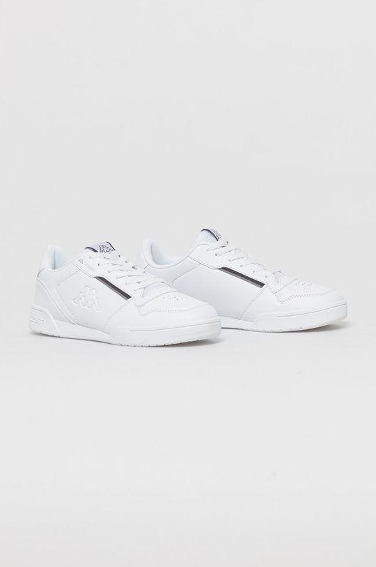 Kappa - Topánky Marabu biela