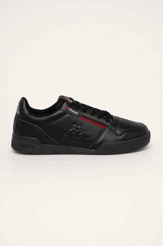 negru Kappa - Pantofi Marabu De bărbați