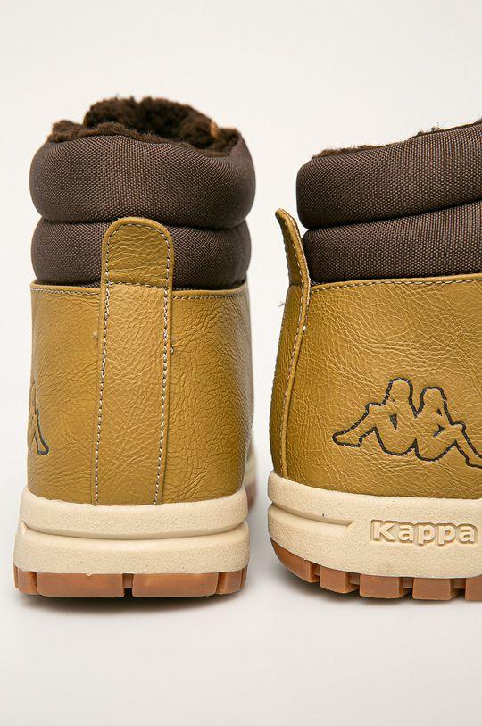 Kappa - Členkové topánky  Zvršok: Syntetická látka, Textil Vnútro: Textil Podrážka: Syntetická látka