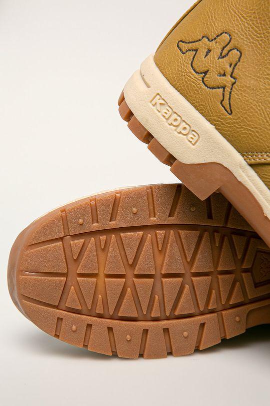 olivová Kappa - Členkové topánky