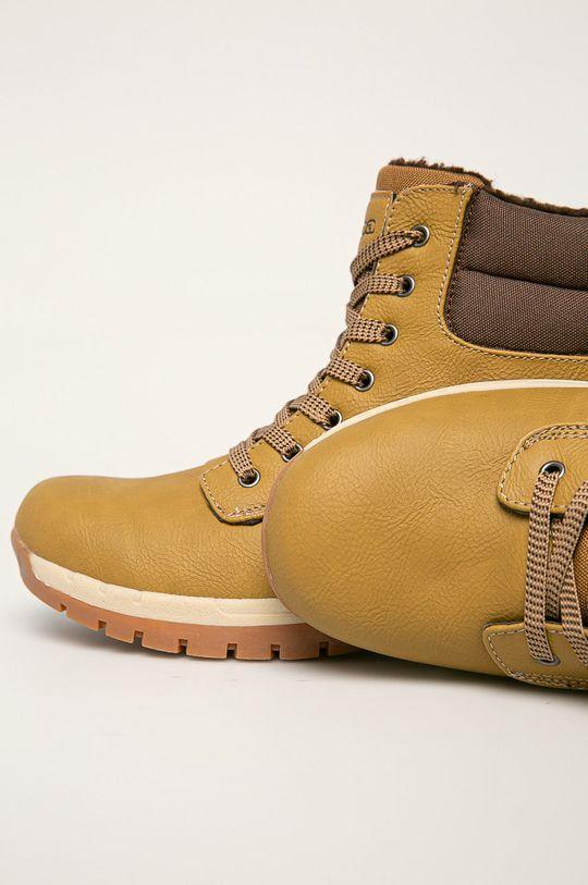 Kappa - Členkové topánky Pánsky
