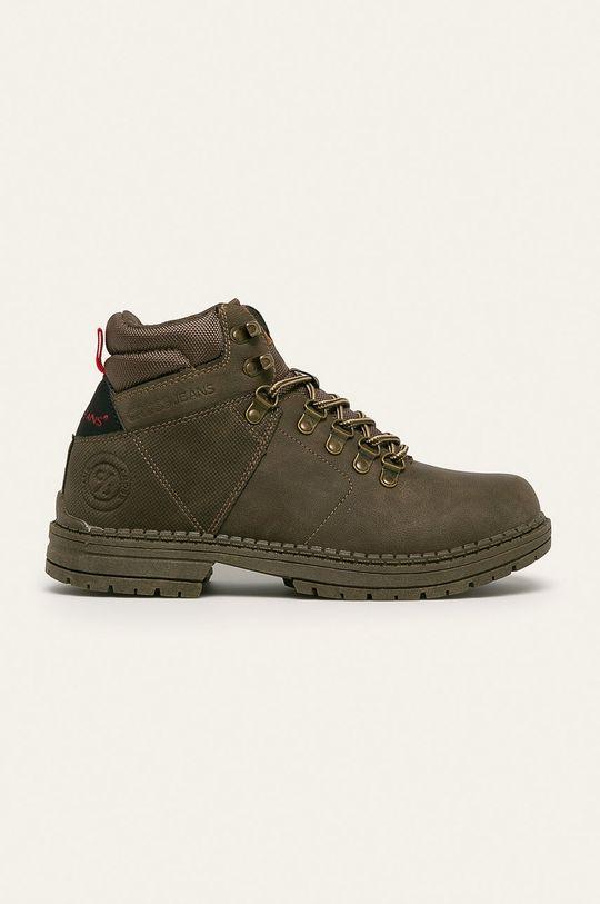 militar Cross Jeans - Pantofi De bărbați