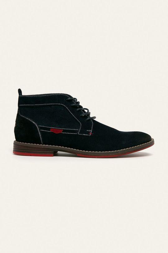 bleumarin Cross Jeans - Pantofi De bărbați