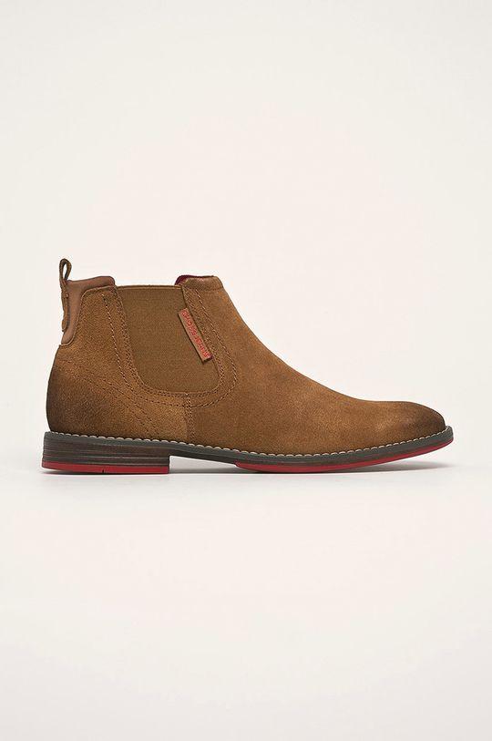 maro Cross Jeans - Pantofi De bărbați