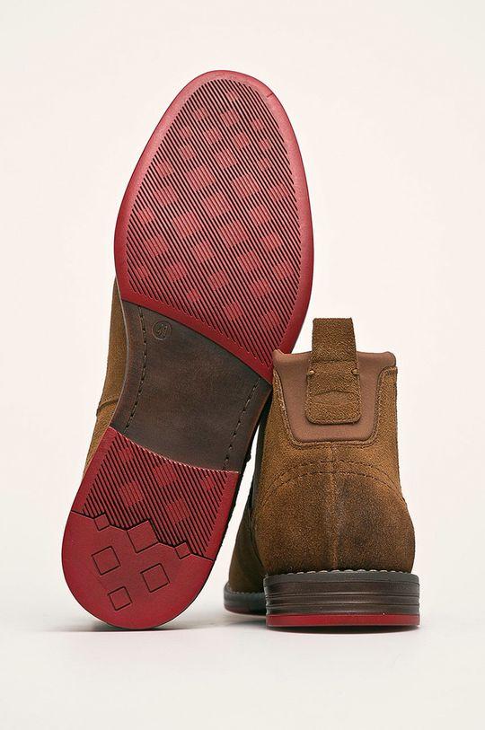 maro Cross Jeans - Pantofi