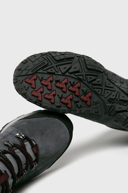 gri Columbia - Pantofi