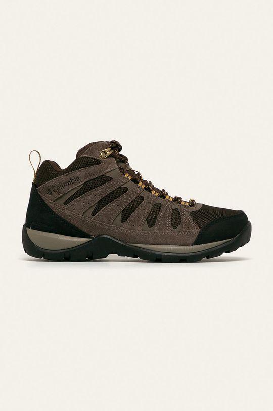 negru Columbia - Pantofi Redmond De bărbați