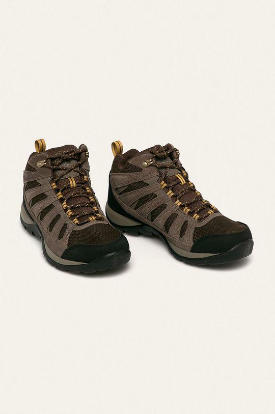 Columbia - Pantofi Redmond negru
