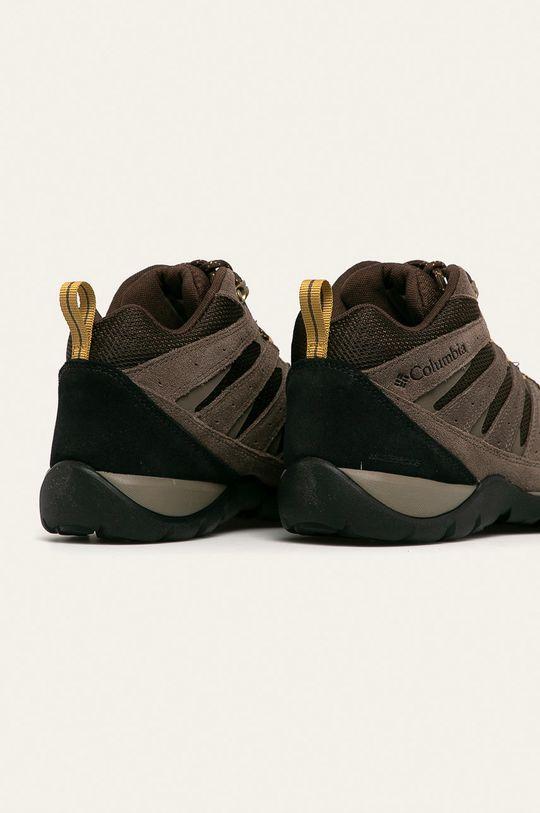 Columbia - Pantofi Redmond Gamba: Material sintetic, Material textil Interiorul: Material textil Talpa: Material sintetic