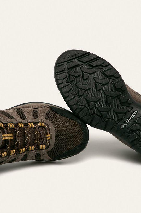 negru Columbia - Pantofi Redmond