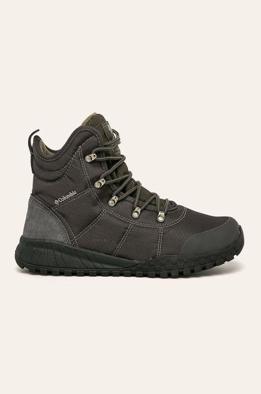 gri Columbia - Pantofi Fairbanks De bărbați