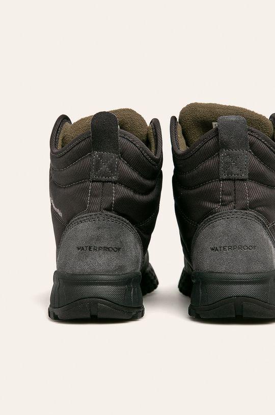 Columbia - Pantofi Fairbanks  Gamba: Material textil, Piele naturala Interiorul: Material textil Talpa: Material sintetic