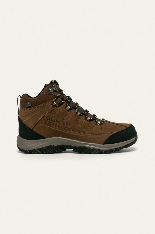 cafea Columbia - Pantofi Terrebonne II Mid De bărbați