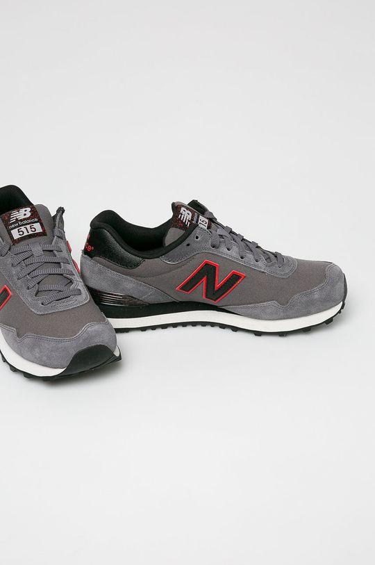 New Balance - Topánky ML515NBD  Zvršok: Textil, Prírodná koža Vnútro: Textil Podrážka: Syntetická látka