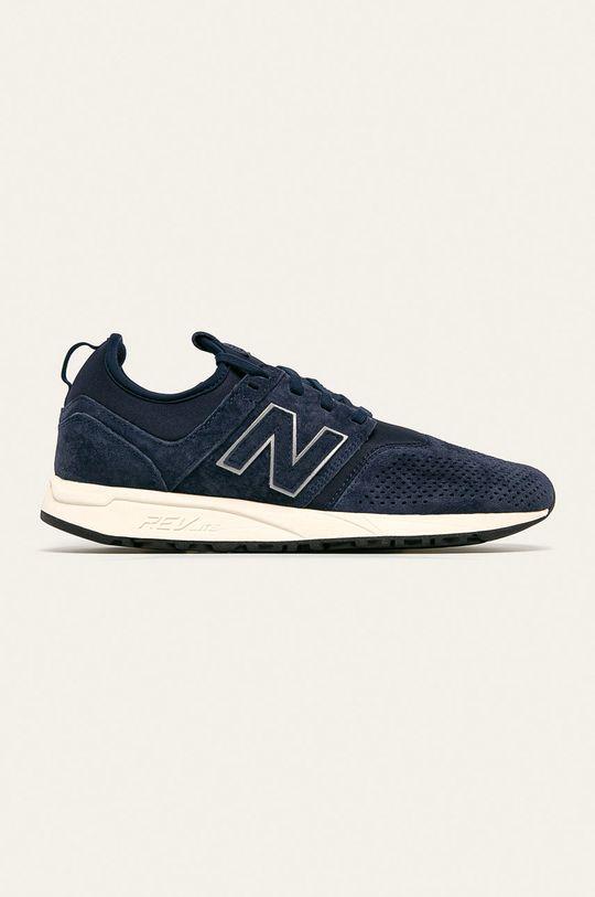 tmavomodrá New Balance - Topánky MRL247FH Pánsky