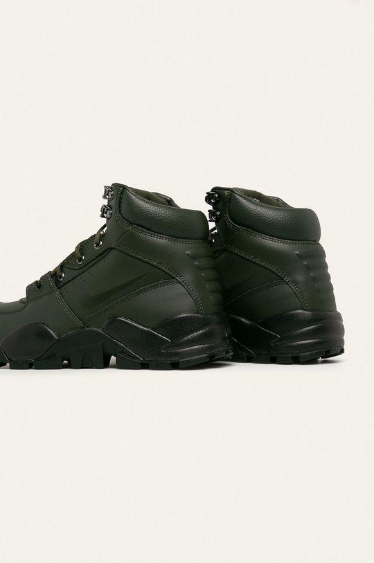 Nike Sportswear - Buty Rhyodomo Cholewka: skóra powlekana, Wnętrze: Materiał tekstylny, Podeszwa: Materiał syntetyczny