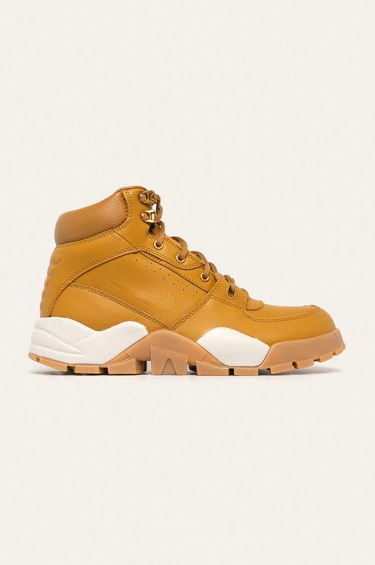 maro auriu Nike Sportswear - Pantofi Rhyodomo De bărbați