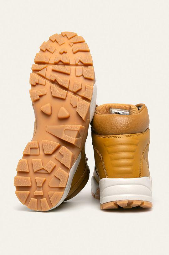 maro auriu Nike Sportswear - Pantofi Rhyodomo