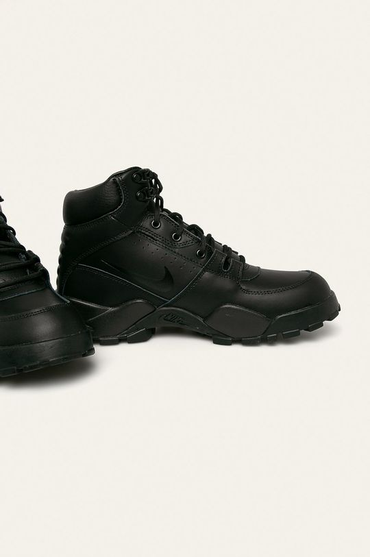 Nike Sportswear - Buty Rhyodomo czarny