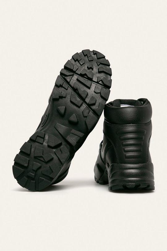 czarny Nike Sportswear - Buty Rhyodomo