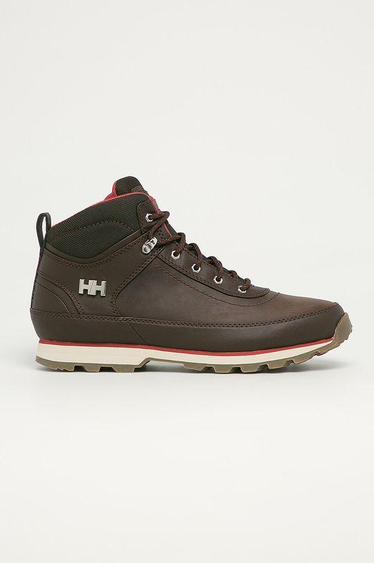 maro inchis Helly Hansen - Pantofi Calgary De bărbați