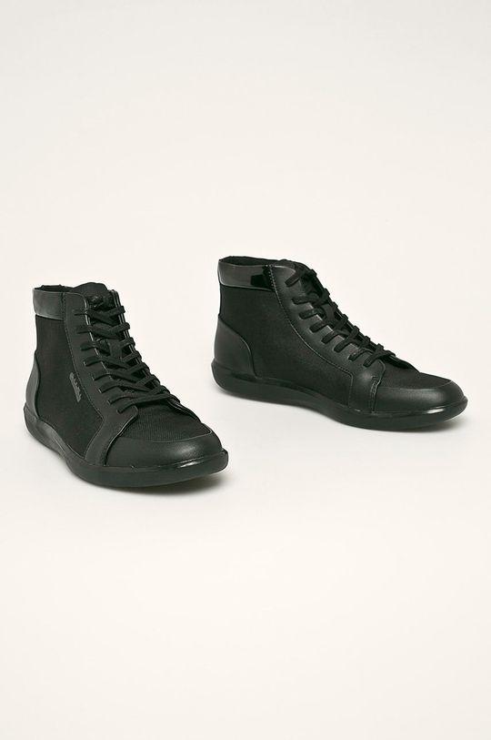 Calvin Klein - Boty černá