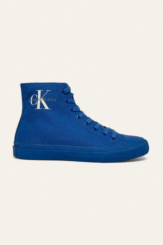 modrá Calvin Klein Jeans - Kecky Pánský