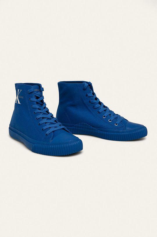 Calvin Klein Jeans - Kecky modrá