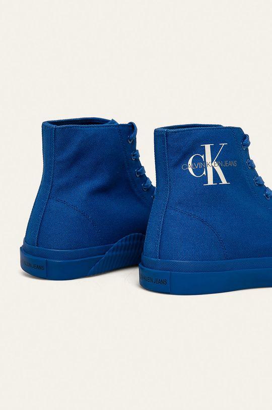 Calvin Klein Jeans - Kecky Svršek: Textilní materiál Vnitřek: Textilní materiál Podrážka: Umělá hmota
